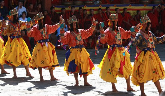 Bhutan Festival Tours Want to experience vibrant Bhutanese culture at close proximity take a festival trip to Bhutan.  Bhutanese love to socialize. An integral part of the Bhutanese tradition is its culture. Bhutanese love social gatherings and present themselves in spirit of celebration. If you wish to see Bhutanese from all walks of life making fun, play, flirt and drink alcohol during such festivities.contact us for detail at info@bct.com.bt