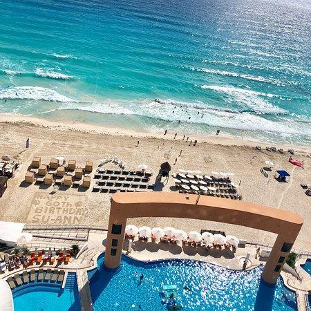 Beach Palace Photo