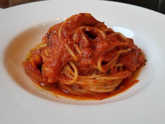 Red Sauce Pomodoro