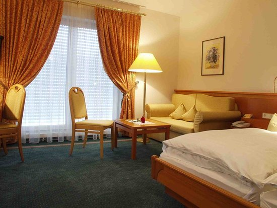 Weingarten, Alemanha: Guest room