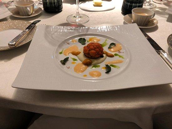 Très haute cuisine, festival du goût, unique, à ne rater pour rien au monde!