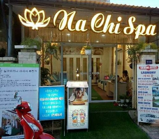 NaChi Spa