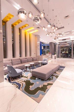 Junior Suite - Grand Picasso Hotel, 자카르타 사진