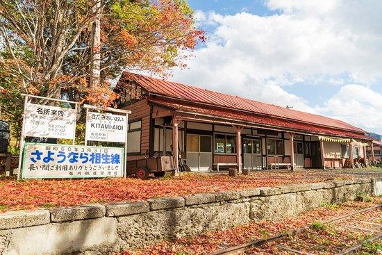 Aioi Tetsudo Park
