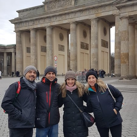 Фотография 3-Hour East Berlin Walking Tour