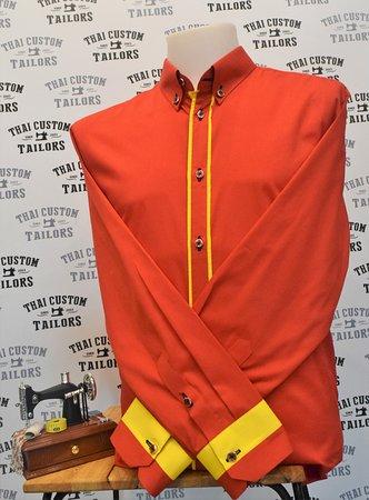 Thai Custom Tailors