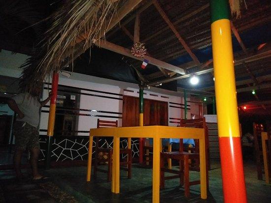 Red Lobster Restaurant & Cafe: Restaurant