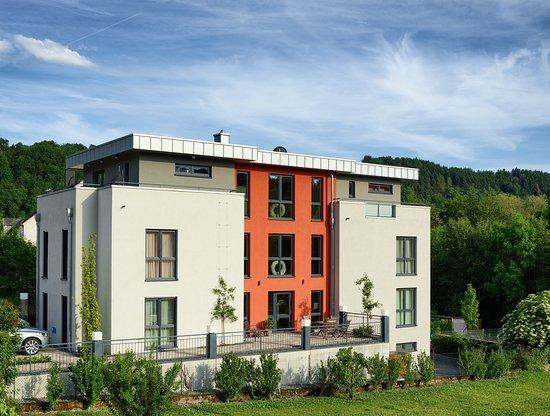 Johannishof Gästehaus