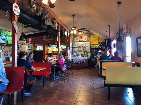 Wikieup, AZ: Great Chicago food/