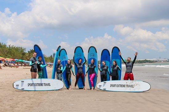 Sport Extreme Travel: Наш лагерь, который мы проводим каждый месяц