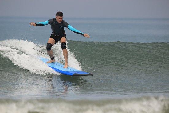 Sport Extreme Travel: Мы подберем для вас лучшие волны и снаряжение
