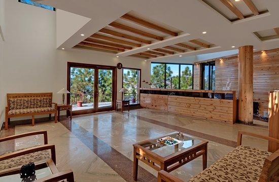 Suman Nature Resort, Reception