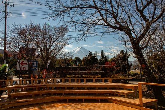 Kawaguchiko Craft Park
