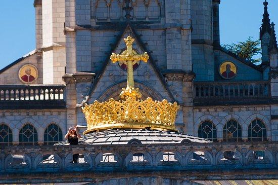 Sanctuaire de Lourdes