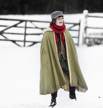 Kentwell Hall's Dickensian Christmas