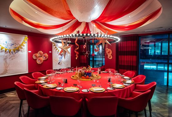 South Place Hotel: Experience unique events in one of our private event spaces.