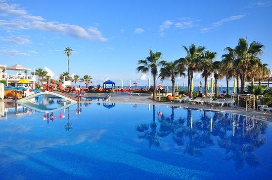 Hotel Mirador Resort and Spa