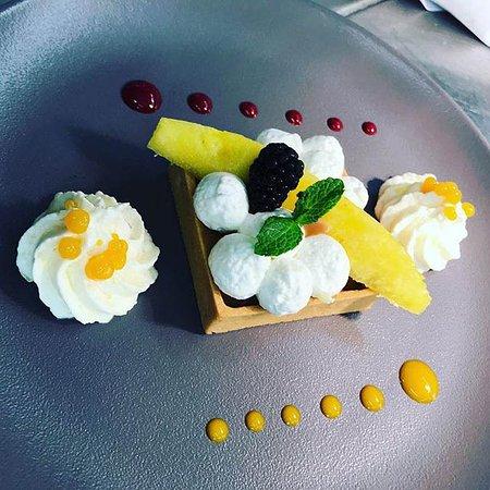 Desserts Maison...pour les plus gourmands!