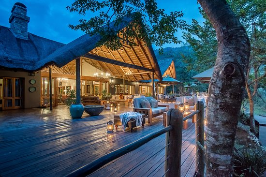 Review of Karkloof Safari Villas, Pietermaritzburg, South Africa