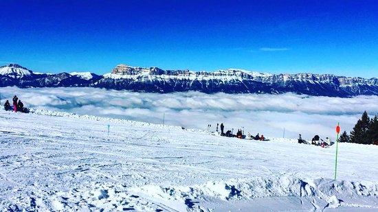 Ecole de Ski ESI Pro 7