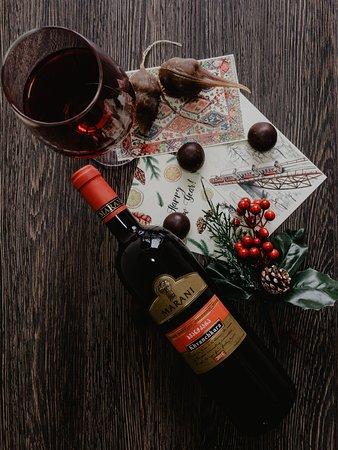 Chichi Lucky: У нас настоящее грузинское вино на любой вкус.