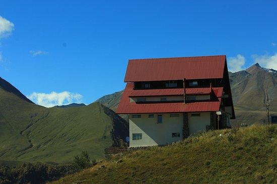 Gudauri, Grúzia: Our trip