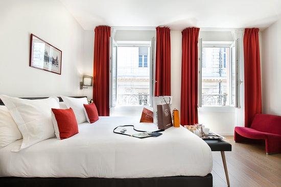 Hotel Toulouse - Albert 1er