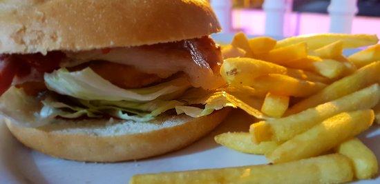 Burger Hamburgesa