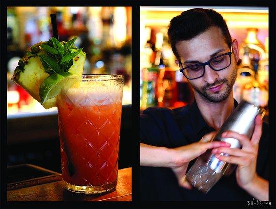 Clipper - Ristorante & Cocktail: Cocktails