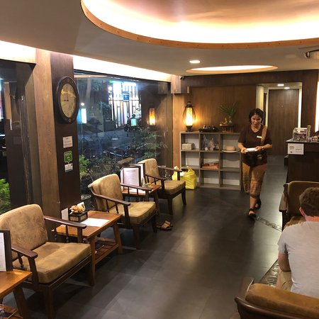 At Ease Spa - Sukhumvit 39