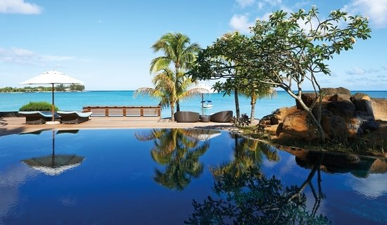 Beachcomber Royal Palm Hotel