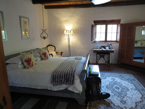Jan Harmsgat Country House: Room 1 in the Classic Quarters