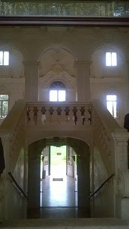 Villa Loschi Zileri Motterle