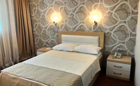 Adana Akdeniz Hotel