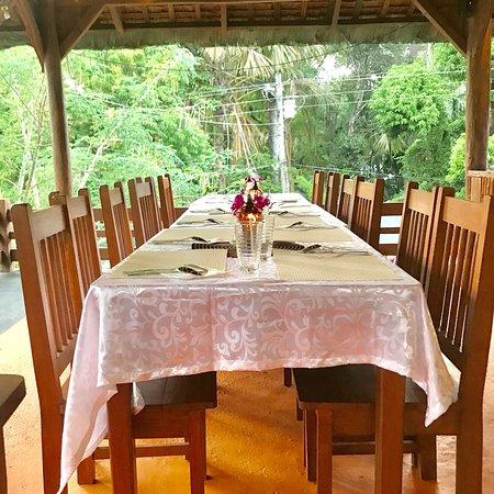 Hamsa Bar Lounge Resto