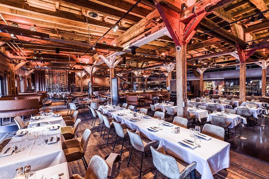 THE HARBOUR CLUB AMSTERDAM OOST - Eastern Docklands ...