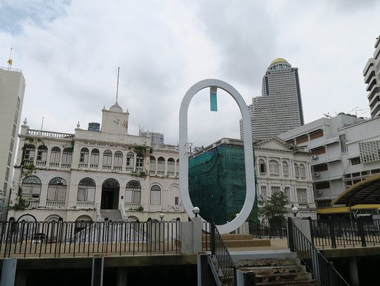 ‪East Asiatique Building‬