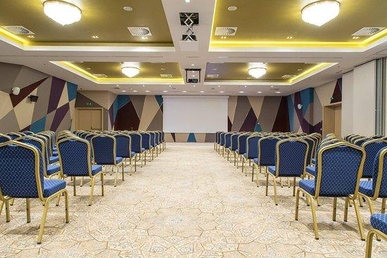 Conference Hall Geneva