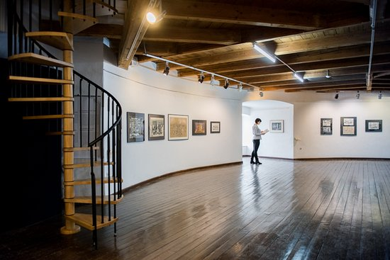 Mihelič gallery