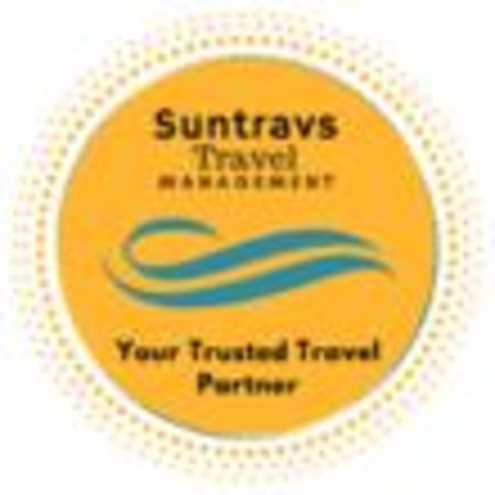 Suntravs Travel Management