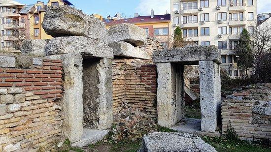 """Римски Терми"" Варна, Болгария"