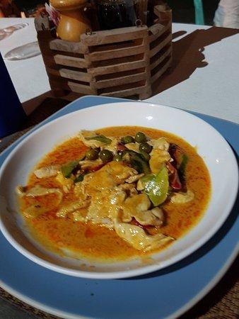 Bästa maten in till havet i Bangtao