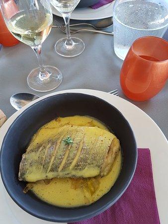 Restaurant bruno garcia dans port la nouvelle avec cuisine fran aise - Restaurants port la nouvelle ...