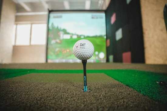 Golf Studio Ana