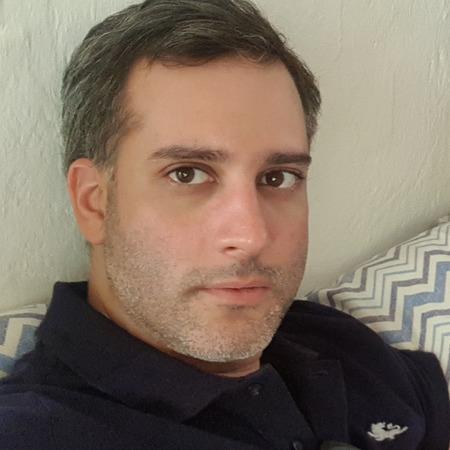 Luis Elias Garcia