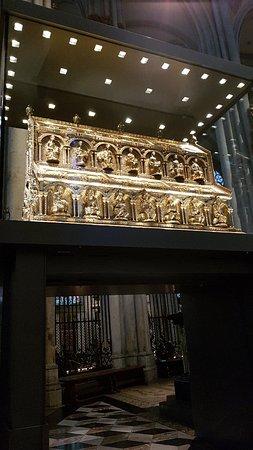Фотография Кёльнский собор