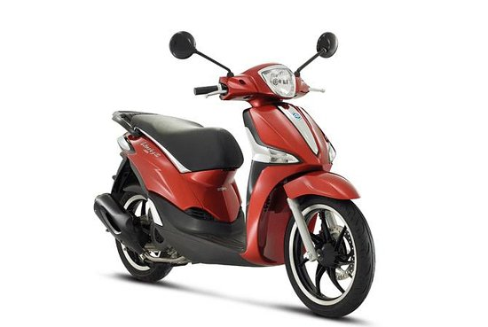 Rent Moto Ecosistem