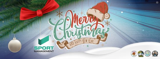 Marina di Massa, Italy: Natale con noi! Buone feste a tutti