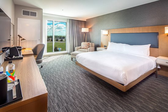 Legacy Hotel at IMG Academy: ADA Accessible