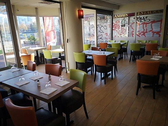Restaurant L'Ocean